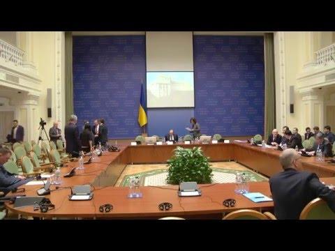 25 февраля 2016 года,  Семинар «Соглашение ВТО об упрощении процедур торговли