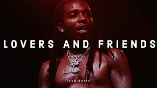 [Free] Jacquees Type Beat Lovers And Friends   R&B Sample Type Beat