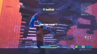 FORTNITE NORSK-GIVEAWAY AT 100 SUBS
