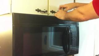 kenmore microwave light bulb replacement