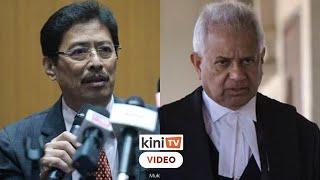 SPRM Bertegas Tommy Thomas Terlibat Terima Tawaran Riza Aziz