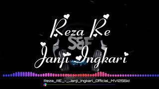 Reza RE Ingkar Janji (Hapuskanlah air matamu) lagu and lirik
