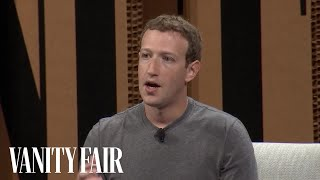 Mark Zuckerberg: Virtual Reality Might Be Coming to Your Baby Photos