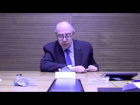 Георгий Клейнер. О народных предприятиях в тюменской области и других регионах страны