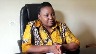 Mettre fin à l'impunité en RDC - Extrait de l'entretien avec Yvette Kabuo (Fondation Panzi)