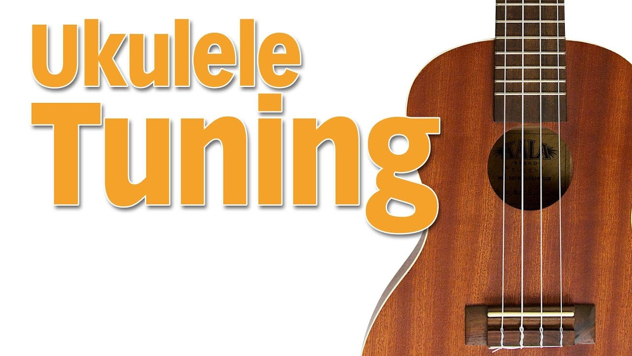 Standard Ukulele String Notes Free Download Tuning Diagram 01 4th G Note Youtube Opennotes At