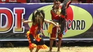 Seni Tari Kudo Kepang Sono Wijoyo Ngidam Jemblem ( Official Music Video)