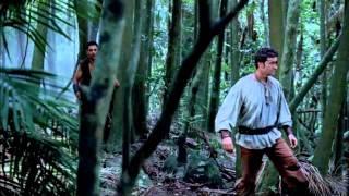 sinbad & the minotaur - official trailer 2011