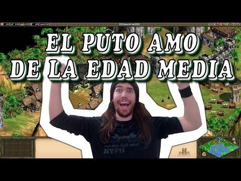 EL PUTO AMO DE LA EDAD MEDIA