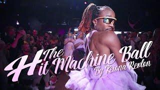 LSS of The Hit Machine Ball