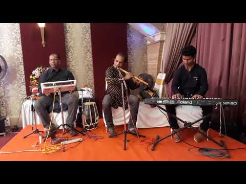 LIVE FLUTE FLUTE BY ANAND PAWAR