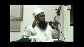 """Majlis Ilmu Kuliah """"Ustaz Shahul Hamid"""""""