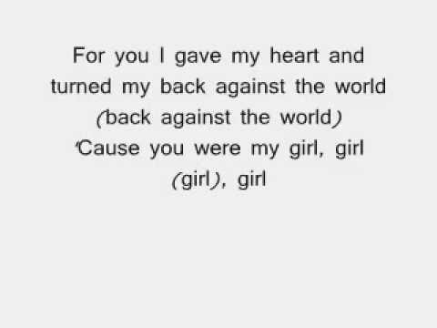 usher papers lyrics