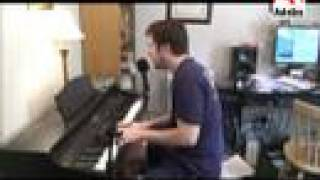 "Keith Green Cover - ""I Can"