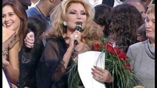 """ROCIO JURADO en LUAR 5 de 5 (Final) canta """"Apaga el Candil"""""""