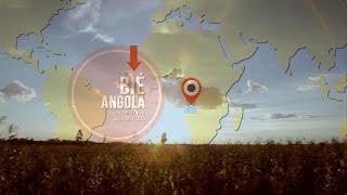 Angola - Aldeia Nissi - Dezembro 2016