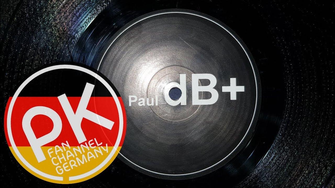 Paul dB+ - Largesse Plus EP - Remastered