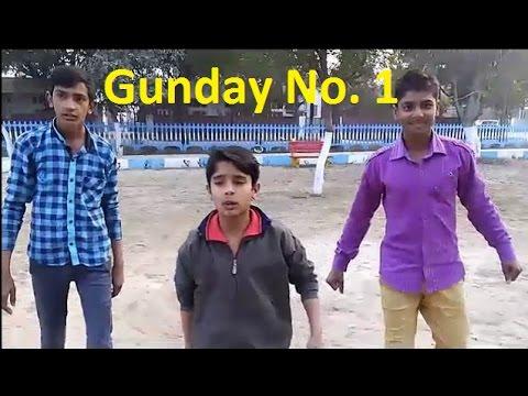 GunDay No. 1 | Funny Video Version | Rock...