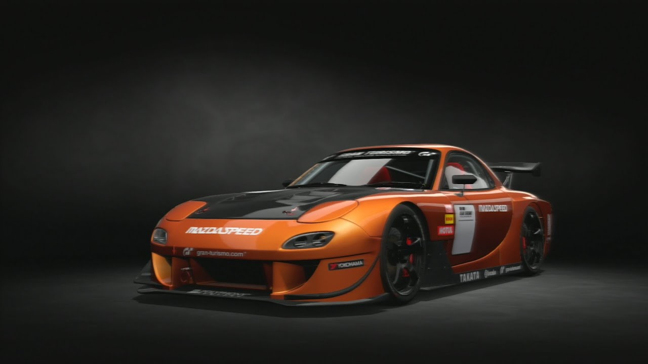 Mazda Rx7 2015 >> GT6 | PROJECT DRIFTING ep.55 | Mazda RX-7 Touring Car ...