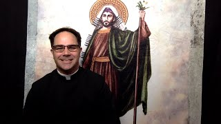 Consecration to St. Joseph (Day 6). Livestream