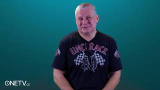 Jiří Kajínek na nekompromisní zpovědi. Existuje podle něj důvod k vraždě?