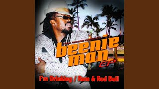 I'm Drinking / Rum & Red Bull
