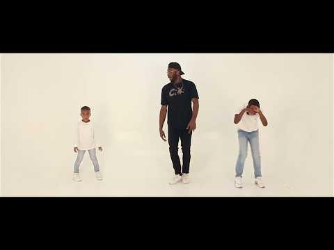 Leave It Alone - Ambassada (Official Music Video)