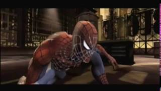 Marvel Nemesis Spiderman vs Daredevil