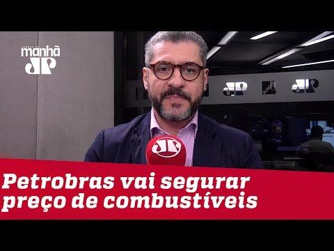 Bruno Garschagen: Petrobras tomou decisão delicada