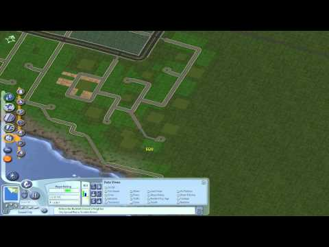 SimCity 4: Building Cities in a Region (Sandbox) - 4