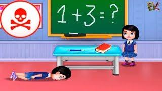 видео Правила безопасности детей на детской площадке – учимся с ребенком правильно играть