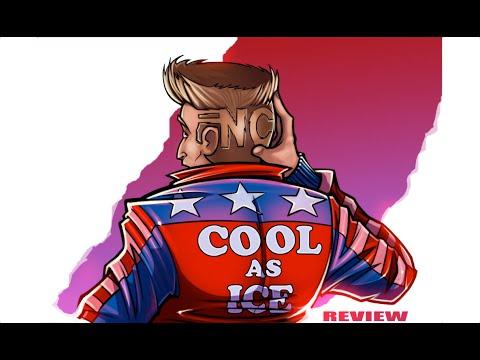 Cool as Ice - Nostalgia Critic