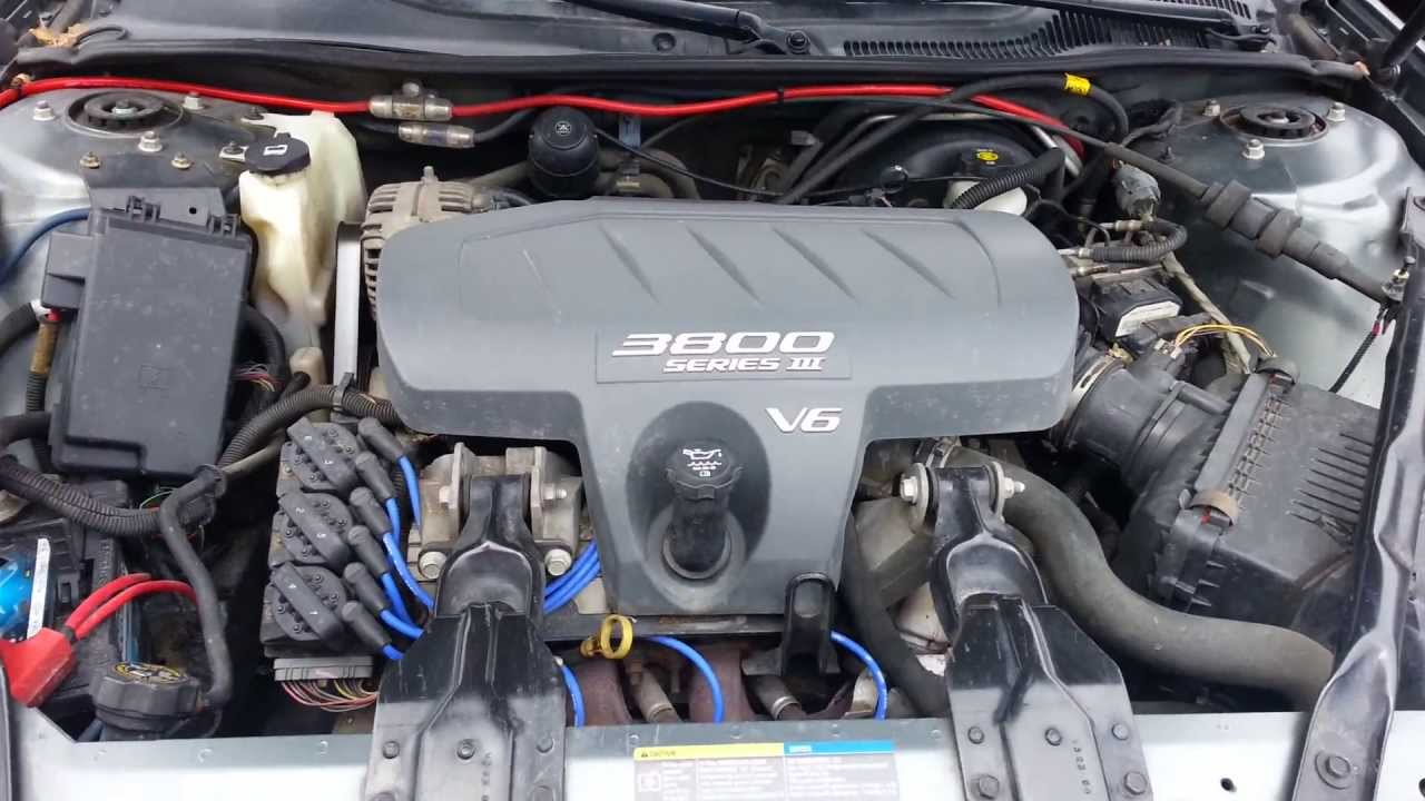 Cleaning your engine Tips and Tricks05 Grand Prix and any