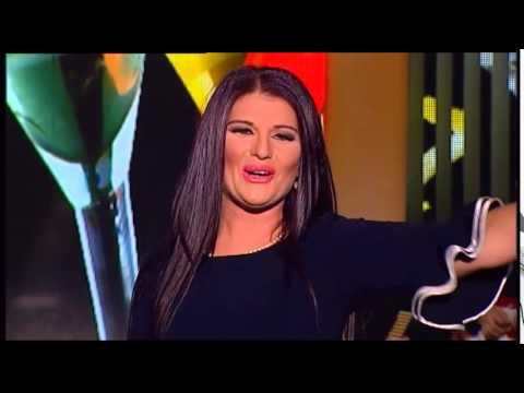 Sanja Maletic - Mali je svet - GK - (TV Grand 05.11.2014.)