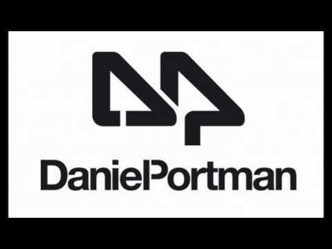 Daniel Portman - Pulsive (Original Mix) (HQ)