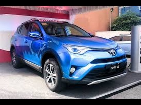 2016 toyota rav4 price specs and review youtube. Black Bedroom Furniture Sets. Home Design Ideas