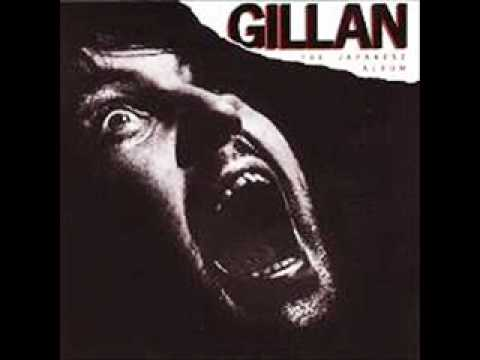 Ian Gillan - Fighting Man