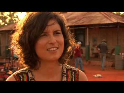 Bran Nue Dae - Missy Higgins Interview