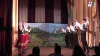 Греческий танец - Sirtaki (ЦСК-ТВ ВГАУ)(, 2012-03-27T10:02:58.000Z)