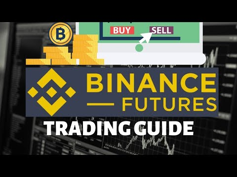Binance Futures Guide & Tutorial - 10% OFF Discount (Leverage 125X Bitcoin Margin Trading)