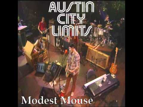 Modest Mouse - The World At Large (Live)