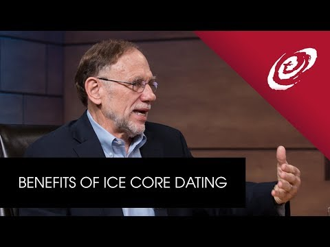 ice core dating creationism