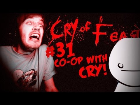 CO-OP MODE TIME! - Cry Of Fear - Let's Play - Part 31