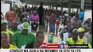"""""""Kinachoniuma ni watu kuwabeza wachezaji wa Taifa Stars"""".RC Makonda."""