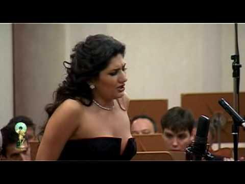 "Dinara ALIEVA - PUCCINI - Artstudio ""TroyAnna"""