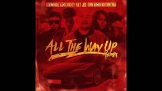 D OZi, Anuel AA, Almighty, Fat Joe Y Mas - All The Way Up (Remix). URBAℕEW