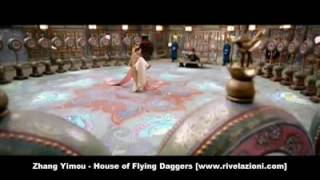 Video house of flying daggers - Zhang Ziyi and andy lau - kungfu-fight scene HD download MP3, 3GP, MP4, WEBM, AVI, FLV September 2018