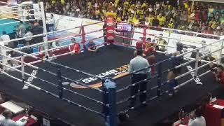 Download lagu Muay Thai Sukma 2018