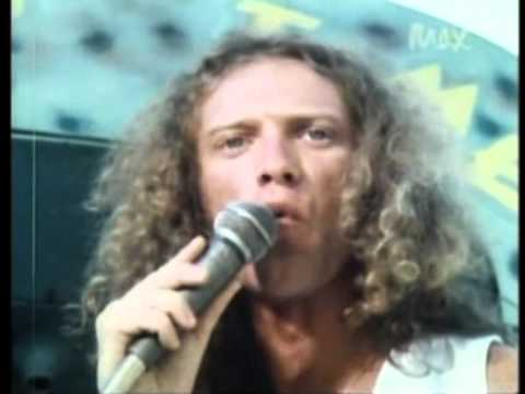 Foreigner - 'Cold As Ice' [Official Music Video]