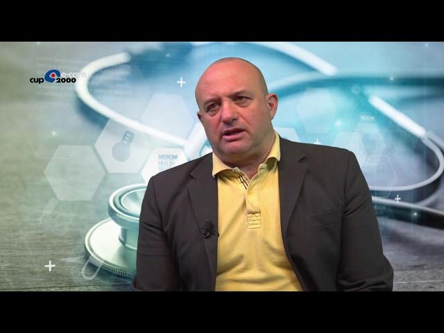 Gianluca Mazzini / Passi per una sanità a prova di futuro